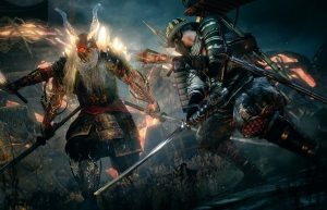 Nioh 2 Gets a Closed Alpha from May 24 to June 2, New Gameplay Trailer