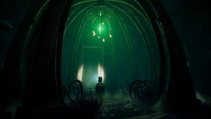 """Cyberpunk-Lovecraftian Thriller """"Transient"""" Revealed for PC and Consoles"""