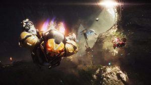 EA Play 2019 Schedule Announced, Anthem is Missing