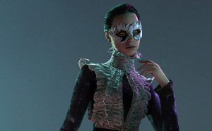 Malkavian Clan Revealed for Vampire: The Masquerade – Bloodlines 2