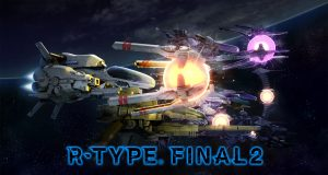 Kickstarter for R-Type Final 2 Launches on June 3 – PC, Switch, and Xbox One Versions Added