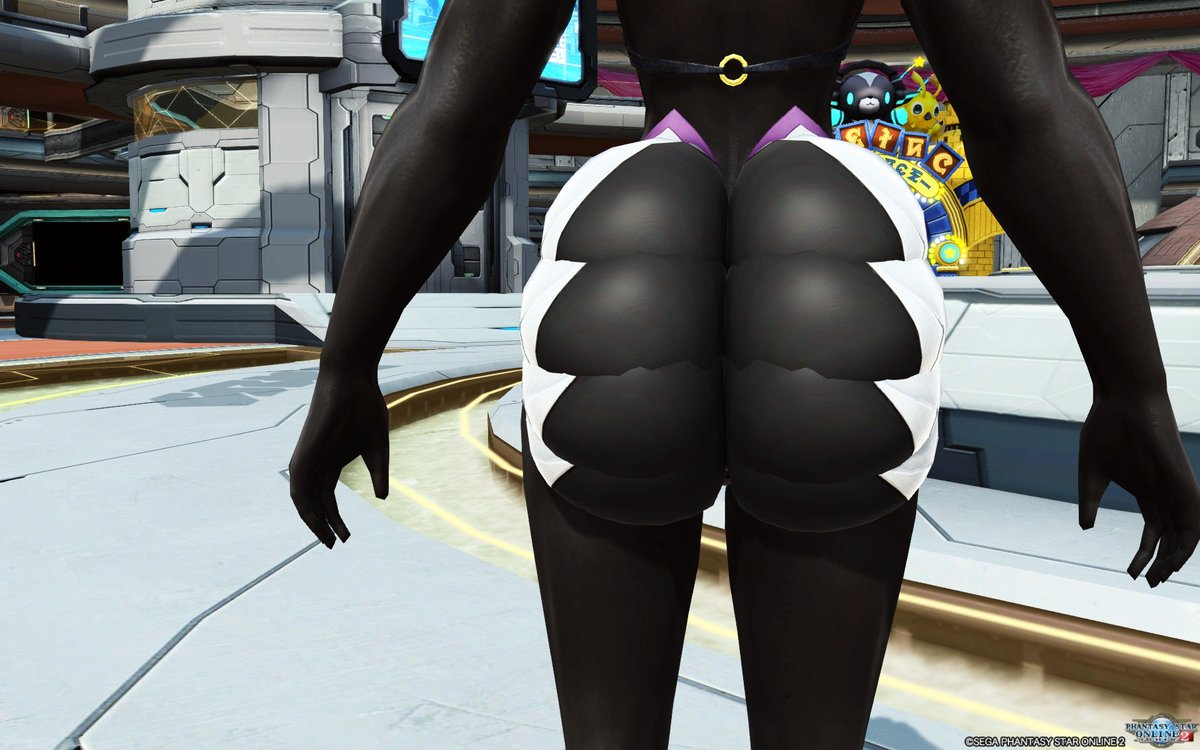 Anime Big Boobs Game new update for phantasy star online 2 adds massive anime