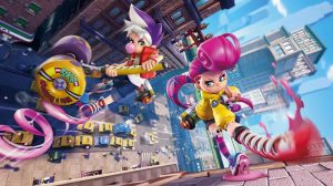 Ninjala Delayed to Spring 2020