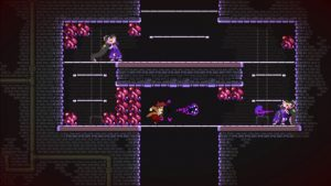 "Queer Cosmic Horror Metroidvania ""Lore Finder"" Announced for PC and Consoles"