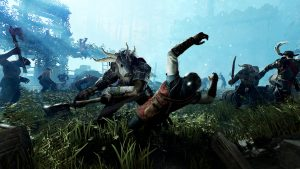 Winds of Magic Expansion for Vermintide 2 Launches in August 2019