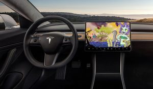 Cuphead is Getting Ported to Tesla Cars