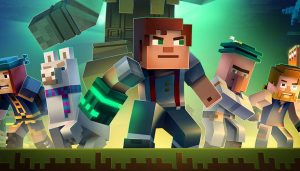 Minecraft: Story Mode Will Be De-Listed, Unavailable After June 25