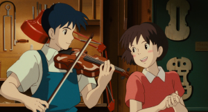 Whisper of the Heart Finally Comes to American Theaters in July 2019