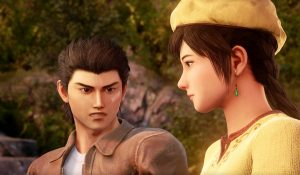 Shenmue III Delayed Again to November 19