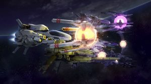 Kickstarter Campaign, New Trailer Revealed for R-Type Final 2