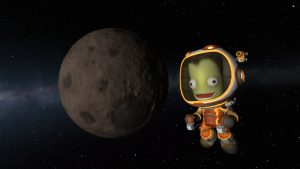 Kerbal Space Program: Breaking Ground Expansion Now Available