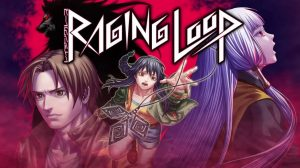 """Horror Visual Novel """"Raging Loop"""" Heads West on PS4 and Switch"""