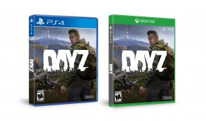 Retail Version Confirmed for DayZ on PS4 and Xbox One