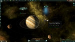 Ancient Relics Story Pack Now Available for Stellaris