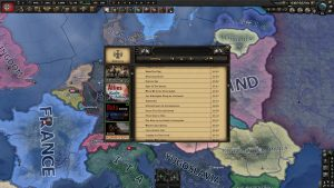 1.7 Hydra Update Out Now for Hearts of Iron IV