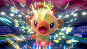 Pokemon Sword and Shield Producer Addresses National Pokedex Outrage