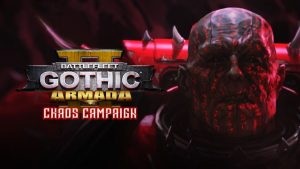 Chaos Grand Campaign Announced for Battlefleet Gothic: Armada 2