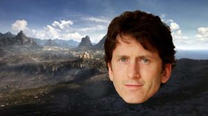 """Todd Howard: Elder Scrolls VI is Being Designed """"for People to Play for a Decade, at Least"""""""