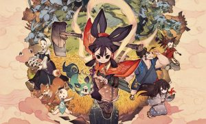 Switch Version Confirmed for Sakuna: Of Rice and Ruin