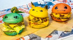 Pokemon-Themed Bar is Coming to New York City