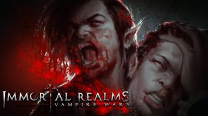 Turn-Based Strategy Game Immortal Realms: Vampire Wars Announced for PC and Consoles