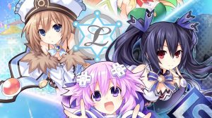 New Trailer for Super Neptunia RPG Re-Introduces the Gamindustri Goddesses