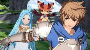 Granblue Fantasy: Versus Coming to North America via XSEED Games