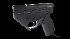 Light Gun Controller Announced for Polymega Console