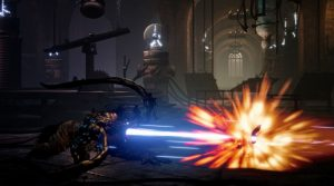 """Horror Fighter """"Omen of Sorrow"""" Heads to PC, via the Epic Store"""