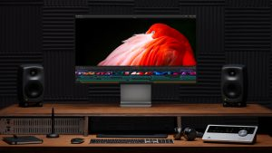 Apple Reveals Pro Display XDR, 32 Inch LCD Panel at 6K