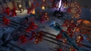 Legion Expansion for Path of Exile Launches Today on PC, June 10 for Consoles