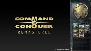 First Look at New UI in Command & Conquer: Remastered, Now in Full Development