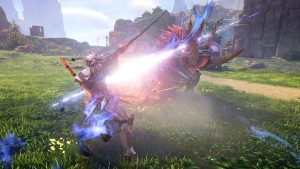 Tales of Arise Leaked for PC, PS4, Xbox One