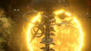 Utopia Expansion Coming to Stellaris: Console Edition on August 13