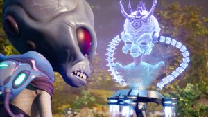 Destroy All Humans! Remake Gets a Stadia Version