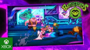 Battletoads E3 2019 Gameplay Trailer