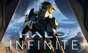 Halo Infinite Launches Holiday 2020, Project Scarlett Verson Added