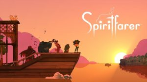 Spiritfarer Announced for PC and Consoles