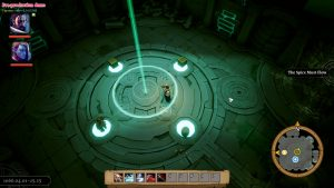 New Trailer Released for CRPG Project Witchstone