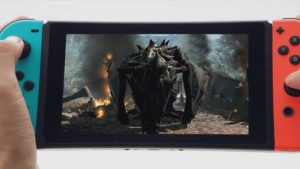 The Elder Scrolls: Blades Heads to Nintendo Switch Fall 2019