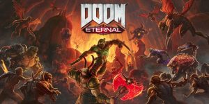 Doom Eternal E3 2019 Story & Battlemode Trailers, Launches November 22
