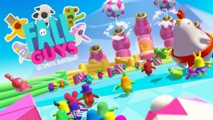 Fall Guys: Ultimate Knockout Announced for PC and PS4