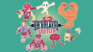 Devolver Bootleg Announced for PC, Available Now