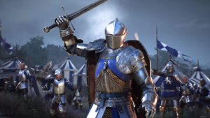 Chivalry 2 Announced for PC, Exclusive to Epic Games Store