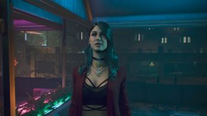 First Look at Gameplay in Vampire: The Masquerade – Bloodlines 2