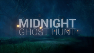 Midnight Ghost Hunt Announced for PC