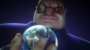 Reveal Trailer for Evil Genius 2: World Domination