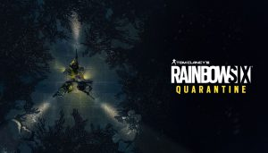 Rainbow Six Quarantine Announced for PC, PS4, and Xbox One