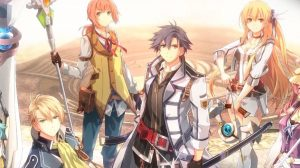 The Legend of Heroes: Trails of Cold Steel III Western Release Dates Set for September 2019