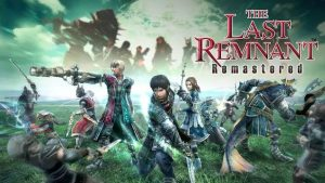 The Last Remnant Remastered Gets a Switch Port